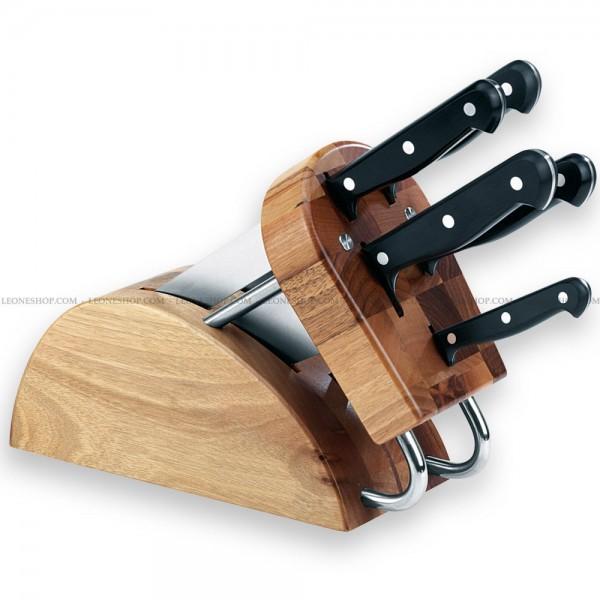 kitchen knives block set 2c 308 leoneshop usa kitchen knives block set 2c 308 leoneshop usa