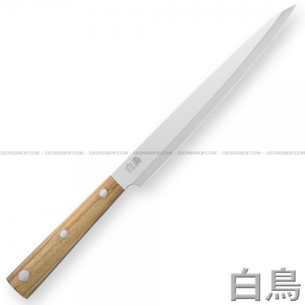 Hakucho Japanese Sashimi Knife 2C 508OL