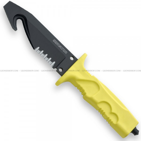 Fox Servator Rescue Emergency Knife FX-0171101