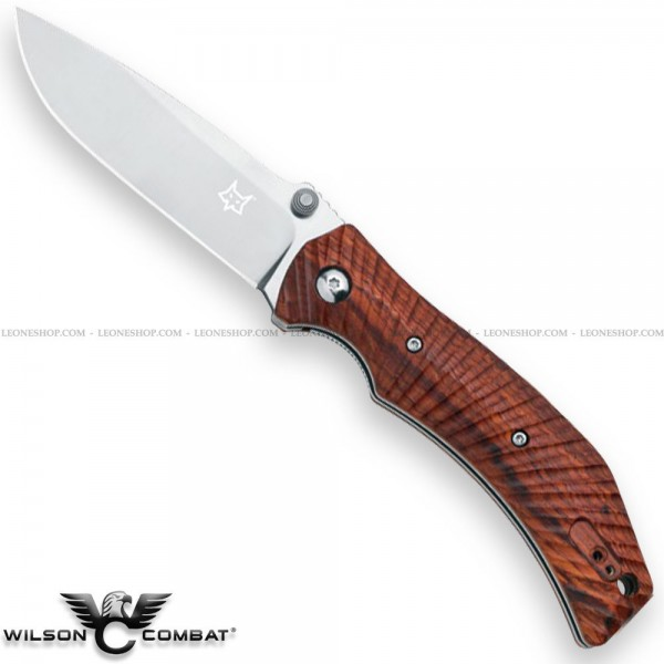 Fox Fkmd Extreme Elite Military Knife FX-121CB