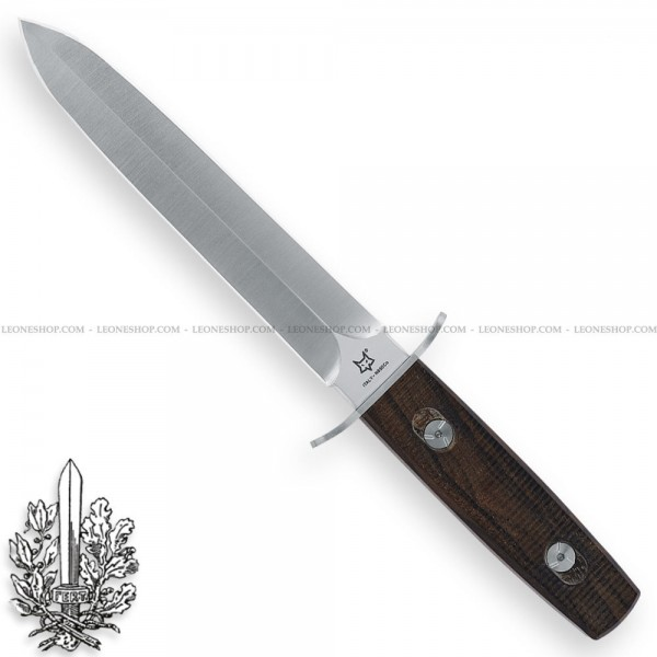 Fox Arditi Dagger Knife Z-Wood FX-595W