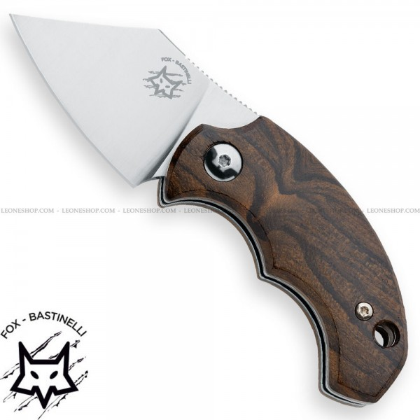 Fox Dragontac Slim Knife FX-519ZW