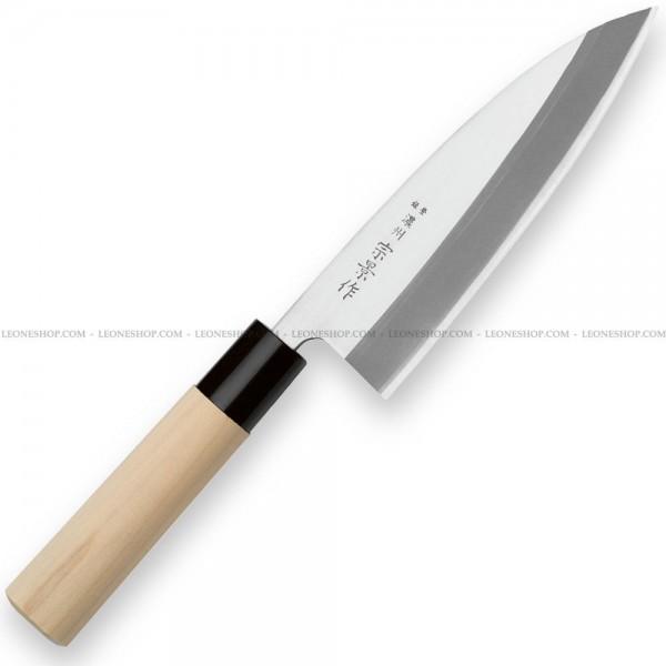 Japanese Fish Knife Deba HH03/16.5 | Leoneshop Usa