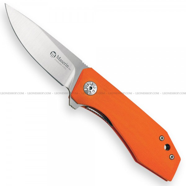 Maserin AM-3 Folding Knife 377/G10A