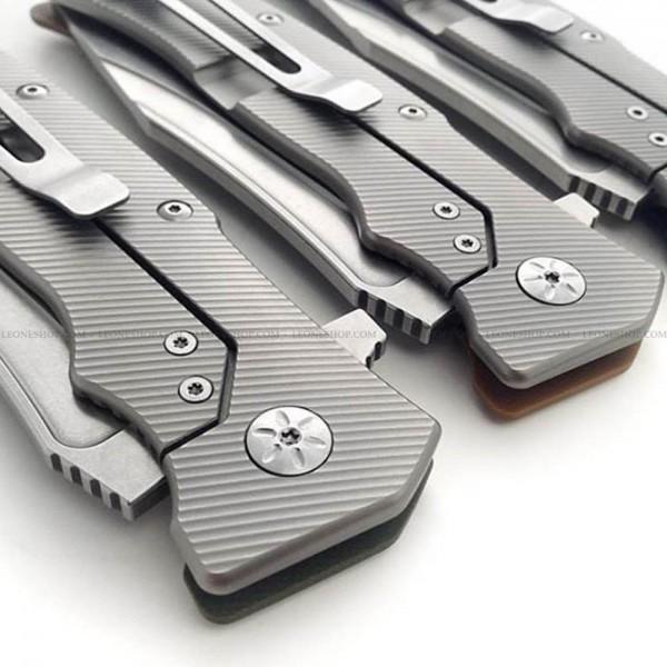 Maserin Knives